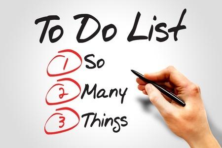 T-Do List