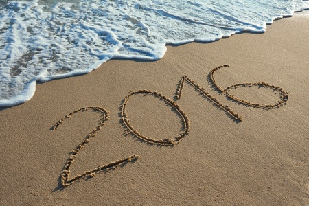 2016 in Sand